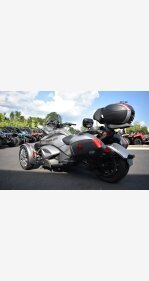2014 Can-Am Spyder RT for sale 200789279